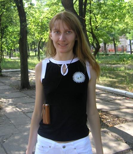 Elena Trufanova