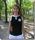 Лена, август 2006г.