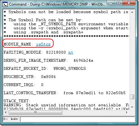 crash_dump_details