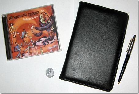 Pocketbook 301+ в обложке